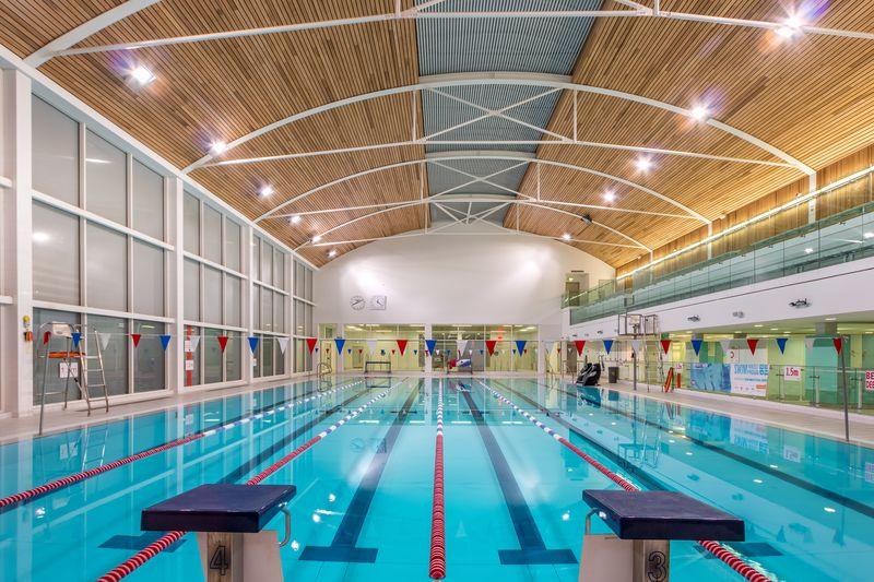 clapham leisure centre south london club