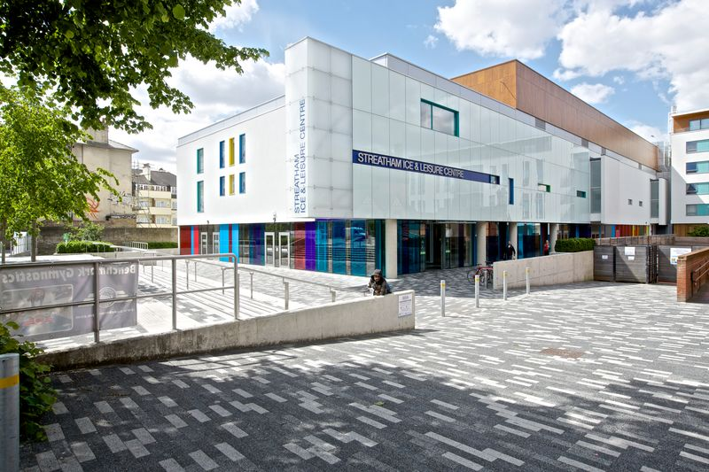 streatham leisure centre south london club