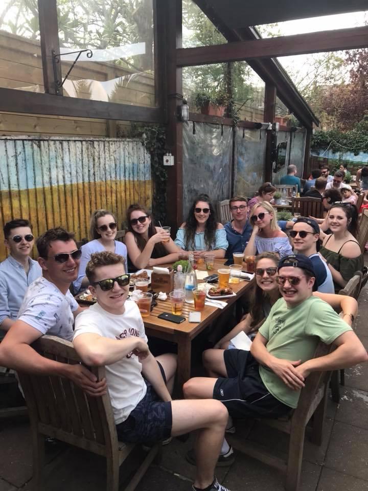 greenwich union south london club