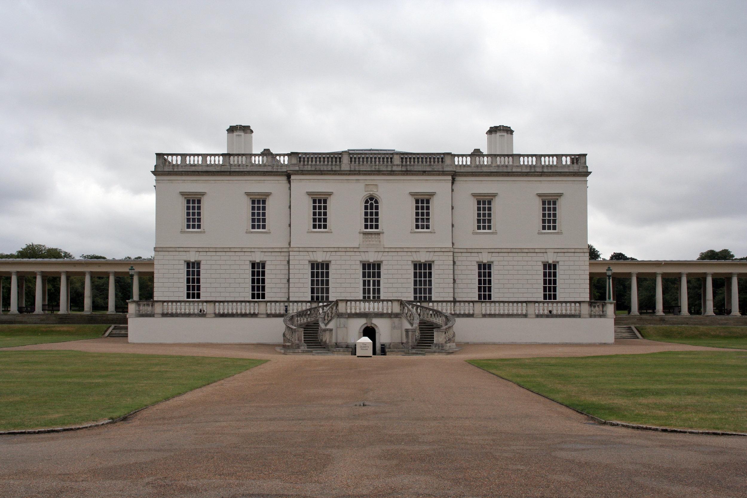 queen's house south london club