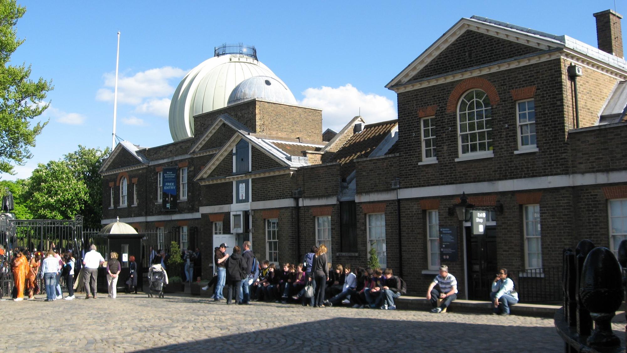 royal observatory south london club