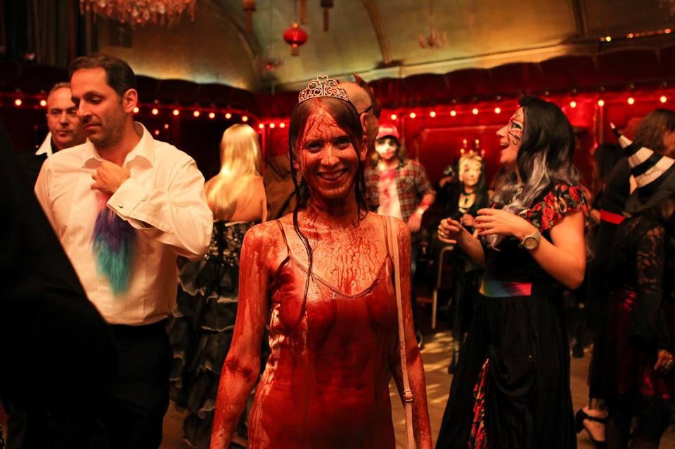 rivoli ballroom halloween south london club