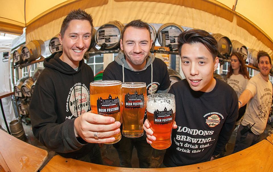 wandsworth beer festival south london club