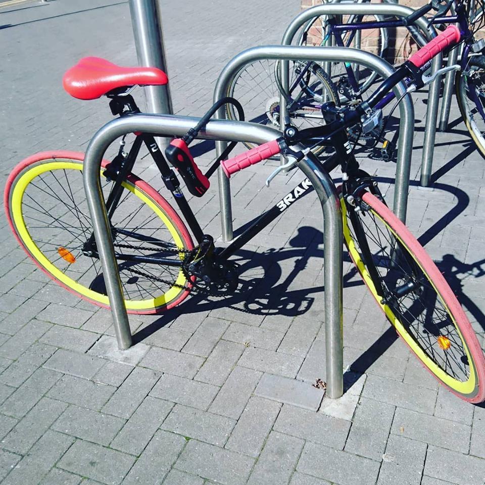 brake bikes south london club