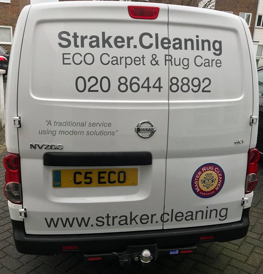 straker cleaning south london club