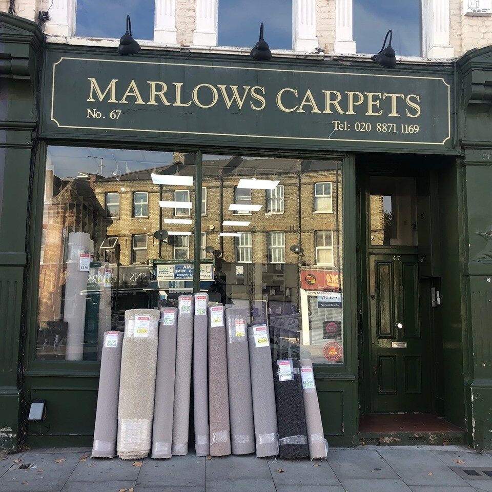 marlows carpet south london club