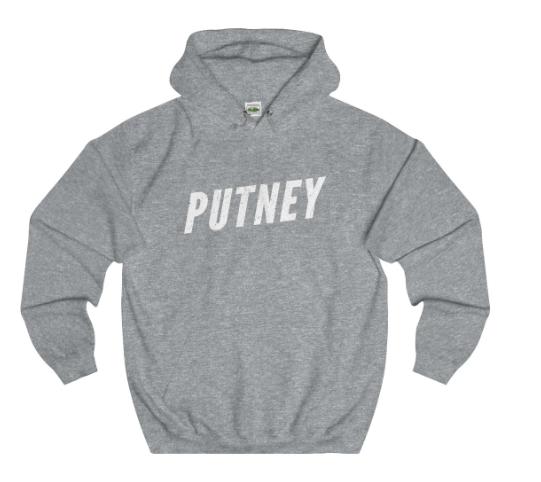 Putney Hoodie -