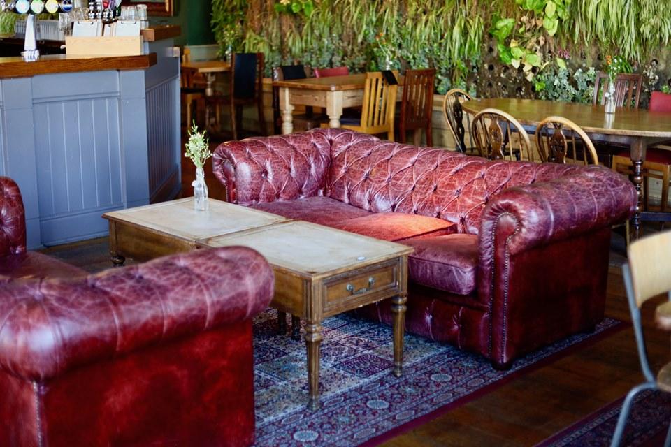 the honor oak pub south london club