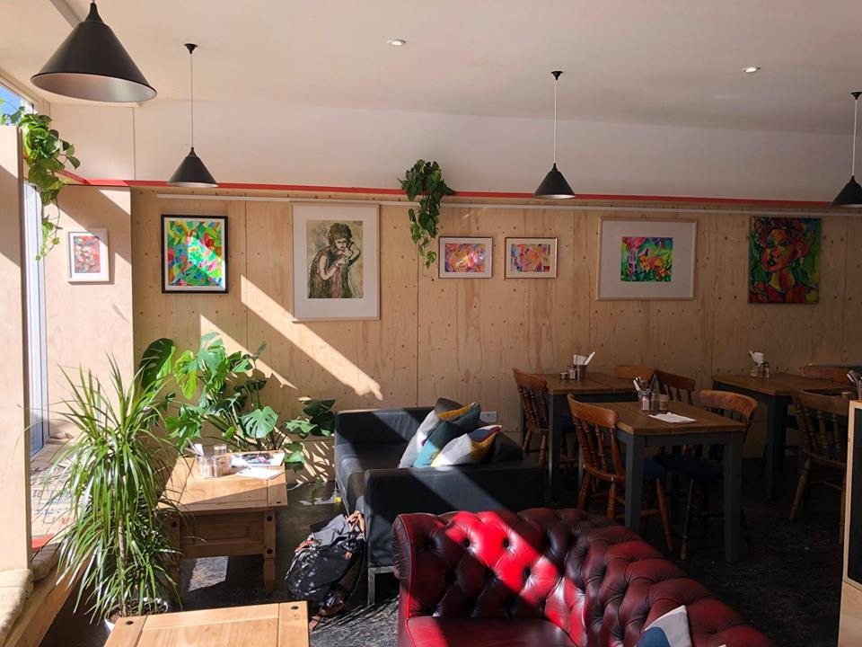 east street (55 east) south london club