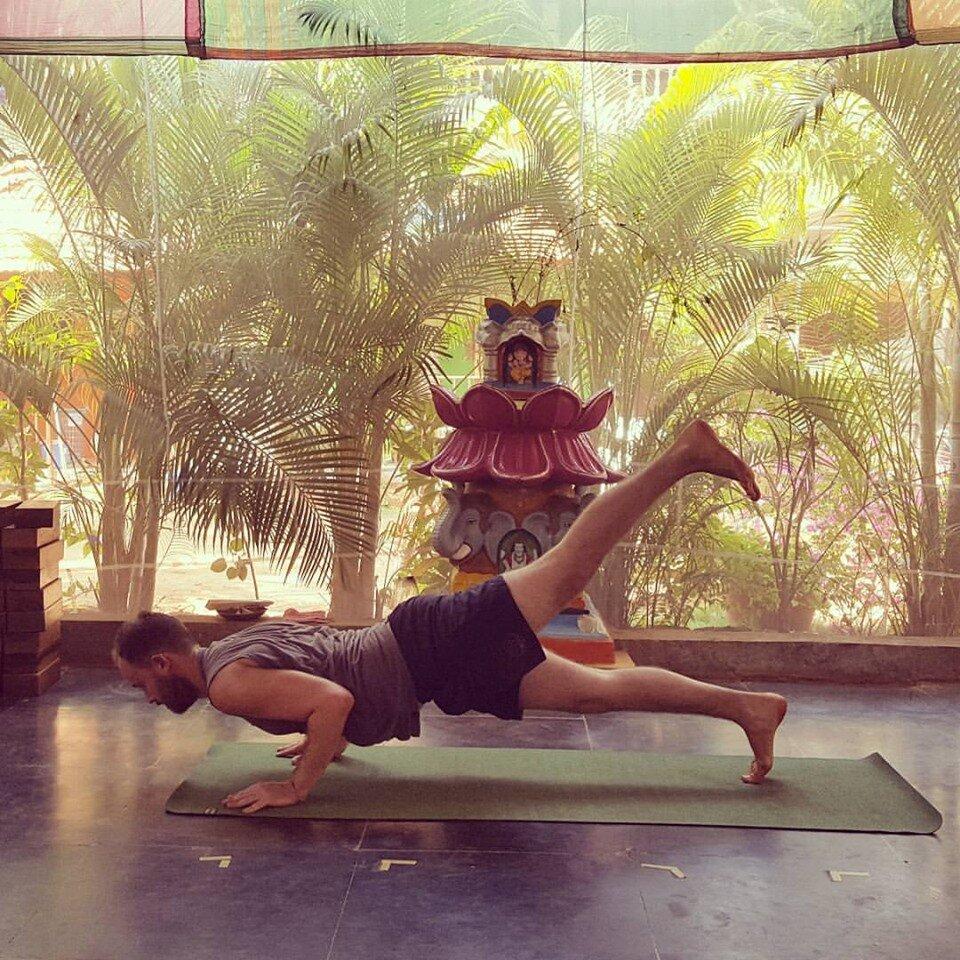 battersea yoga south london club
