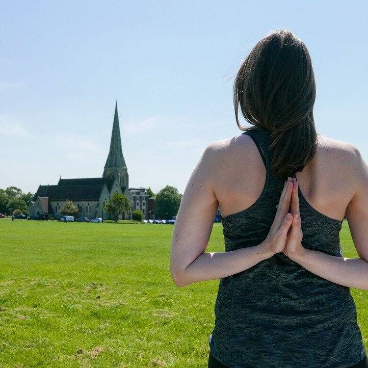 blackheath yoga south london club