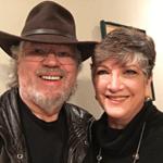 Alice and Dennis Jackson