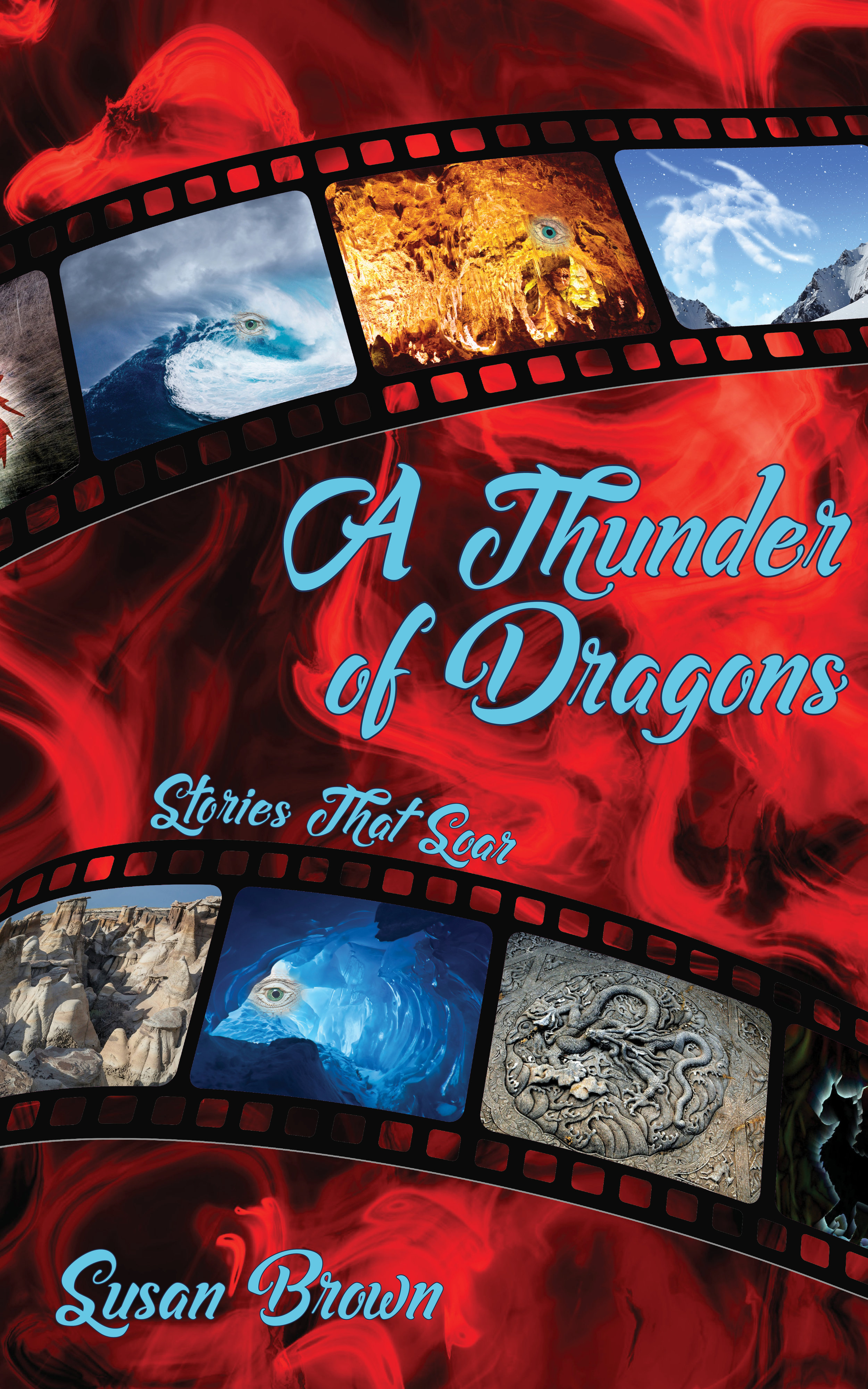 A Thunder of Dragons