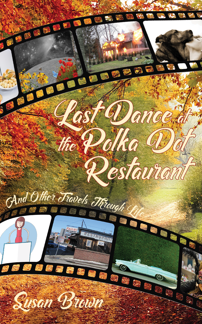 Last Dance at the Polka Dot Restaurant