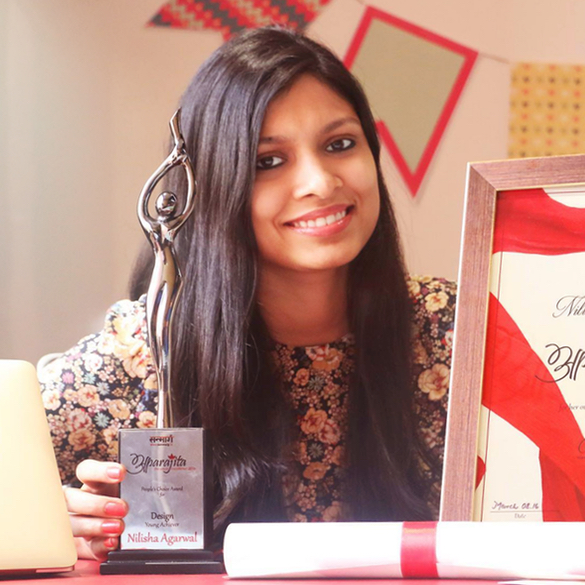 Nilisha Agarwal - Founder & CEO, Brand Affair