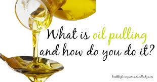 Plymouth, MN Dentistry Oil Pulling