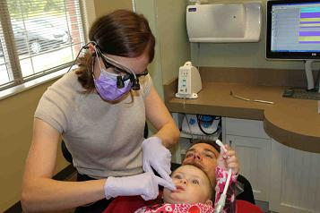 Plymouth, MN Dentist for Children