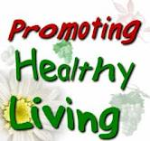Promoting healthy living