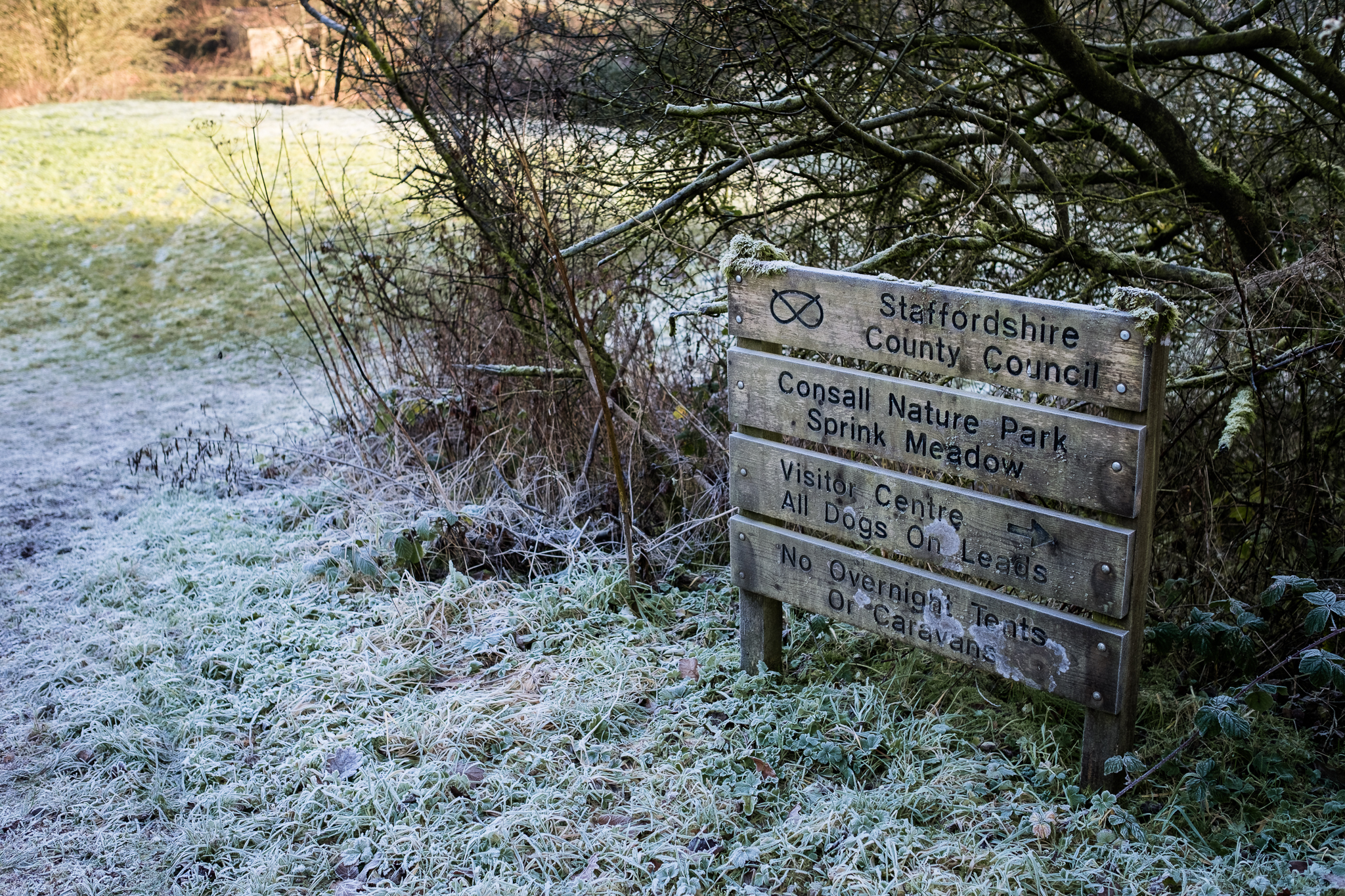 Staffordshire Photowalk Consall Forge Consall Nature Reserve The Black Lion Winter Cold Frosty-28.jpg