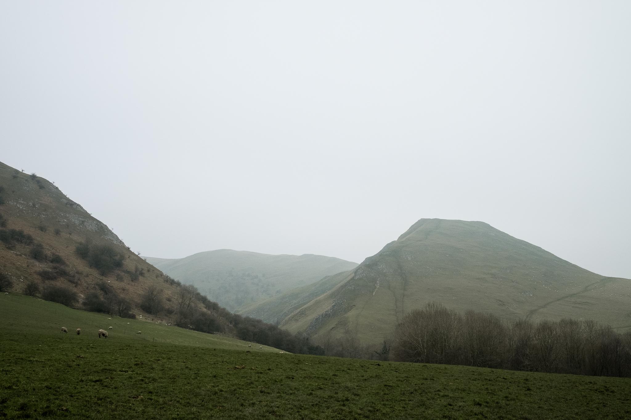 Get Some Fresh Air Photowalk Dovedale Fog Mist Cold Winter River Dove Ilam Sheep Landscape-56.jpg
