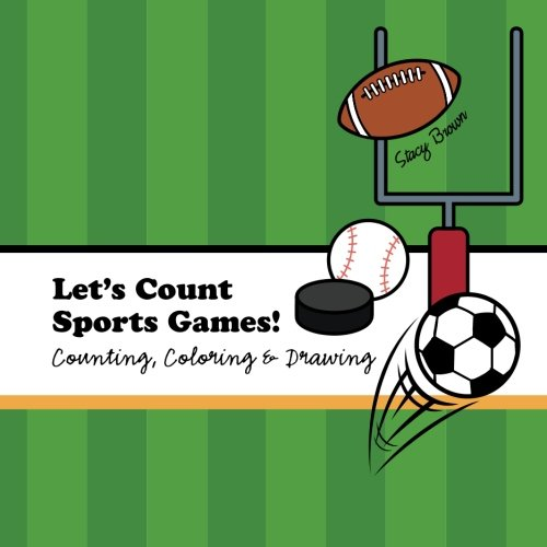 Let's Count Sports Games