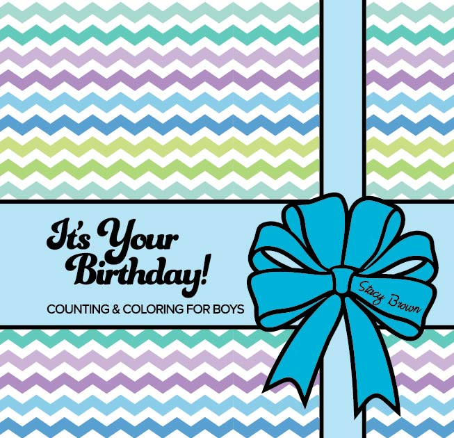 It's Your Birthday! Boys