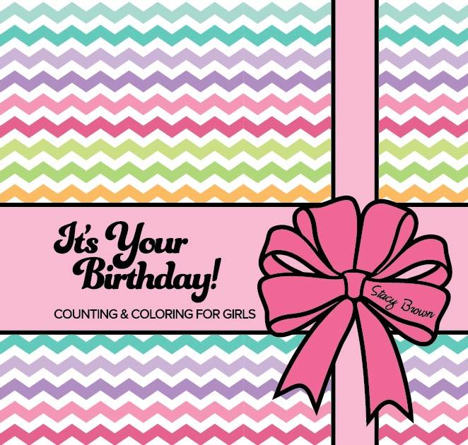 It's Your Birthday! Girls