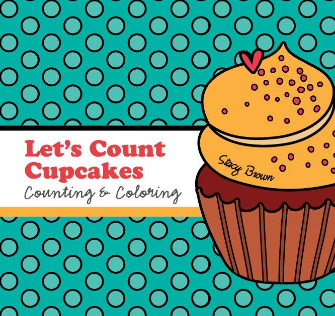 Let's Count Cupcakes