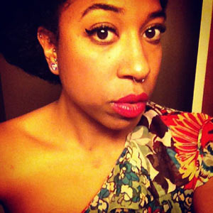 Meet Lesly Washington, the Founder of Tchoup Vintage: Invade Magazine