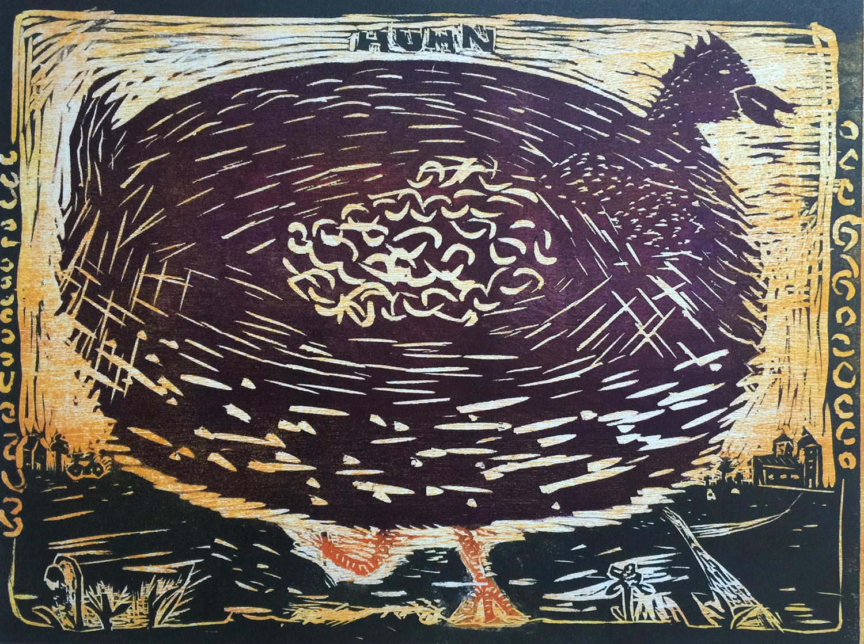 Chicken (Huhn)