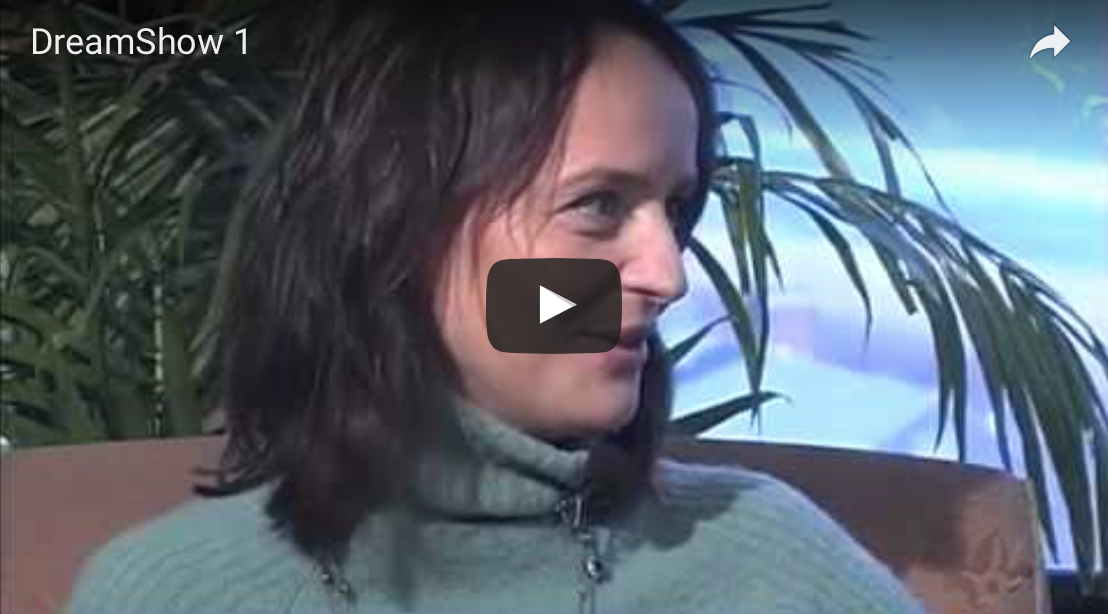 More of  Hamptons TV interview 2009