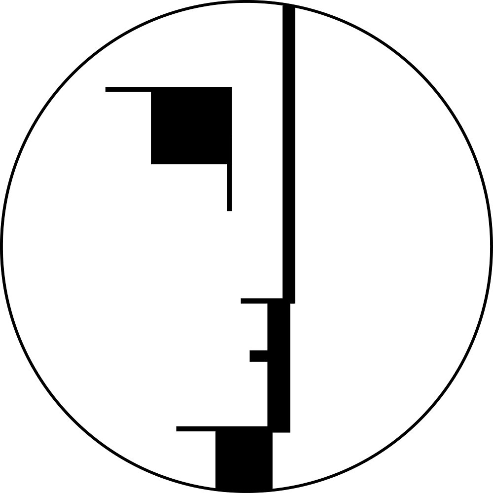 - The Bauhaus logo remided me of some funny characters I was drawing many years ago. I went back to some of my old copybooks and tried to merge the two esthetics in one pair of earrings. This are the prototypes I did: