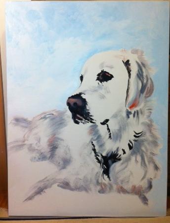big white dog.JPG