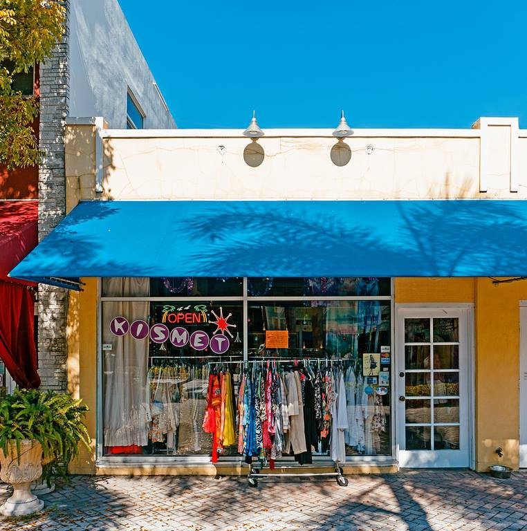 We've Moved to WPB - We Moved to WPB- Come Visit us there on the 500 Block of Clematis St. Thankyou For 10 great years Delray Beach :-)