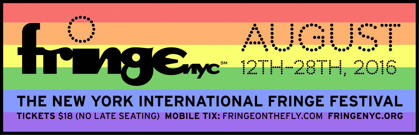 #queerfringenyc