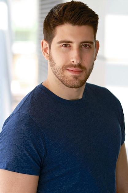 Nicholas Cocchetto