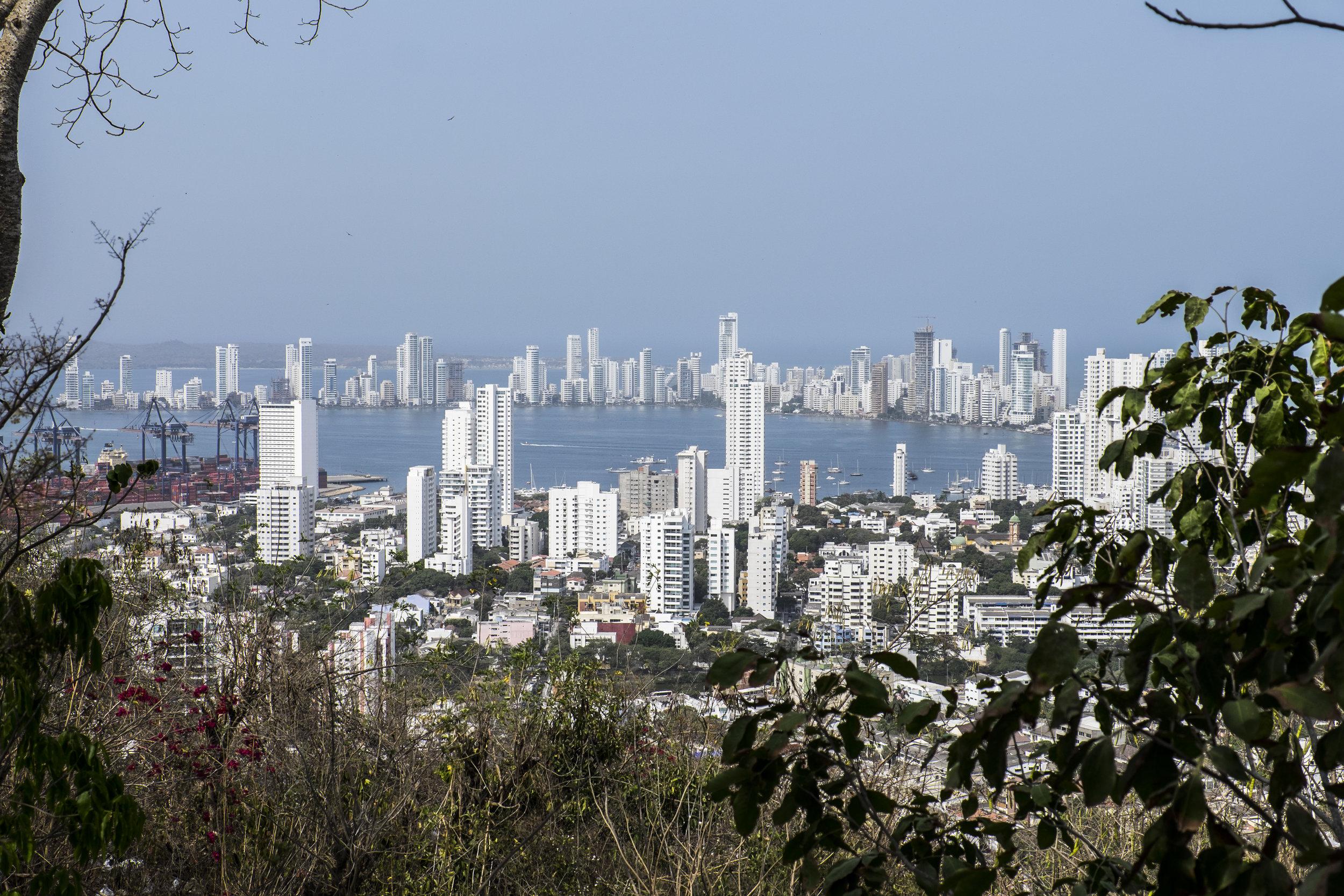 Cartagena das Indias - Colômbia