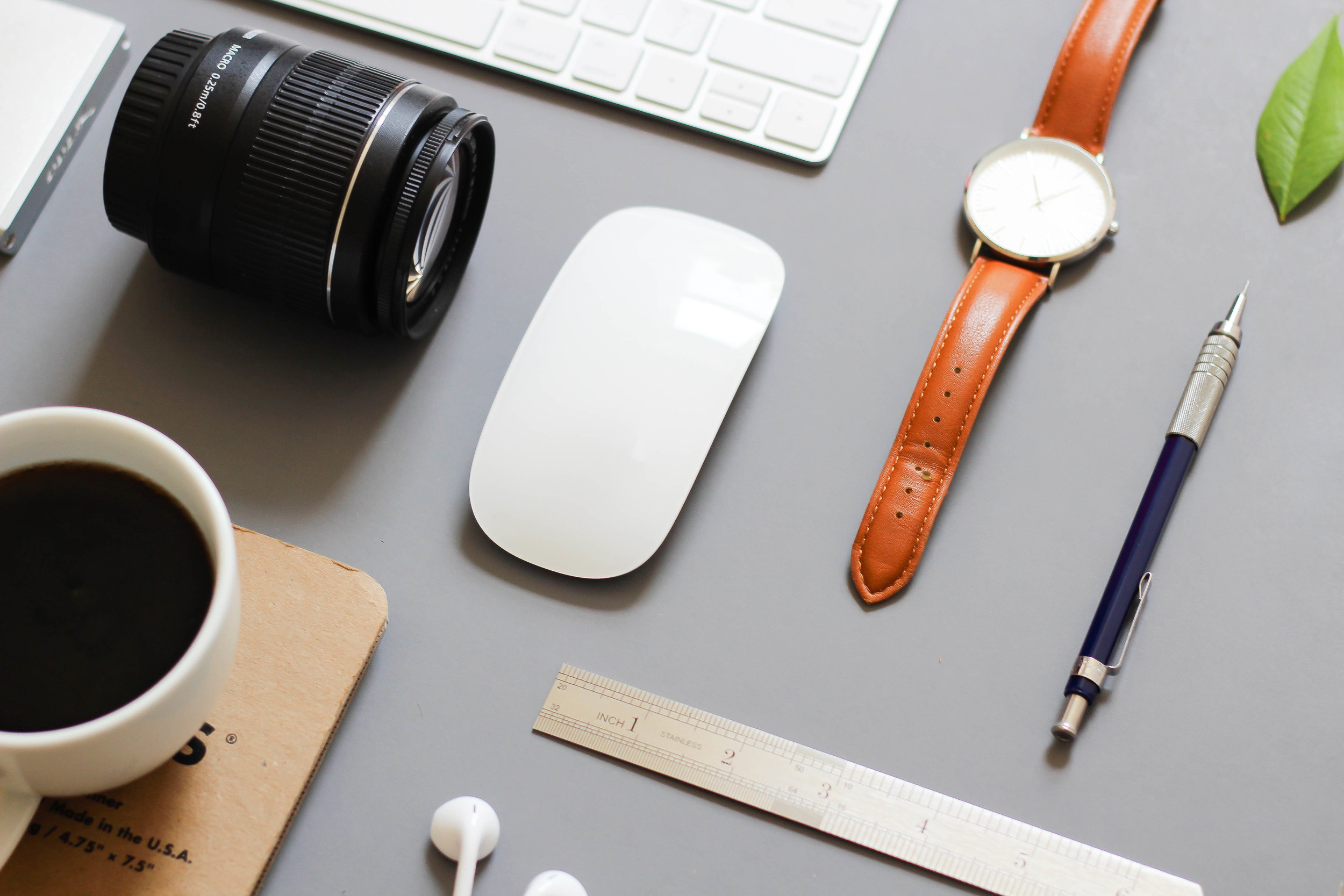 4 ways to make the most of your time