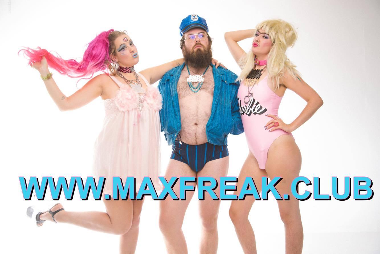 MAX FREAK III