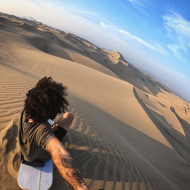 | 1212 | r o m p e -  #gopro #travel #earthpix #desert #wonderful_places #travelawesome #TLpicks #bestvacations #visitperu #lonelyplanet #myLPguide #travelguide #jetset