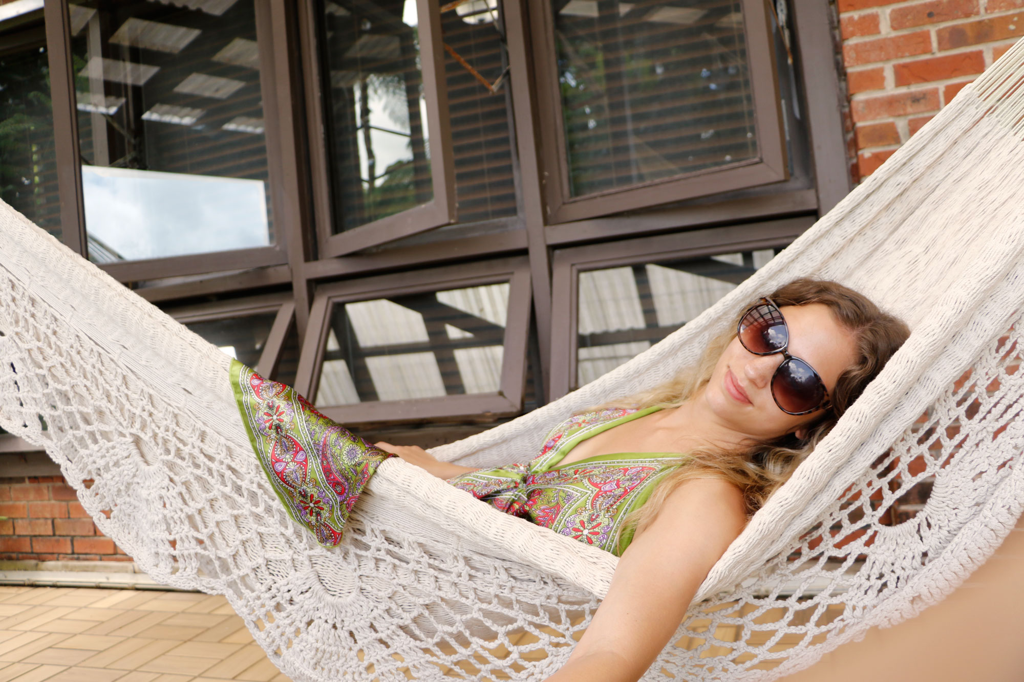 model in hammock.JPG