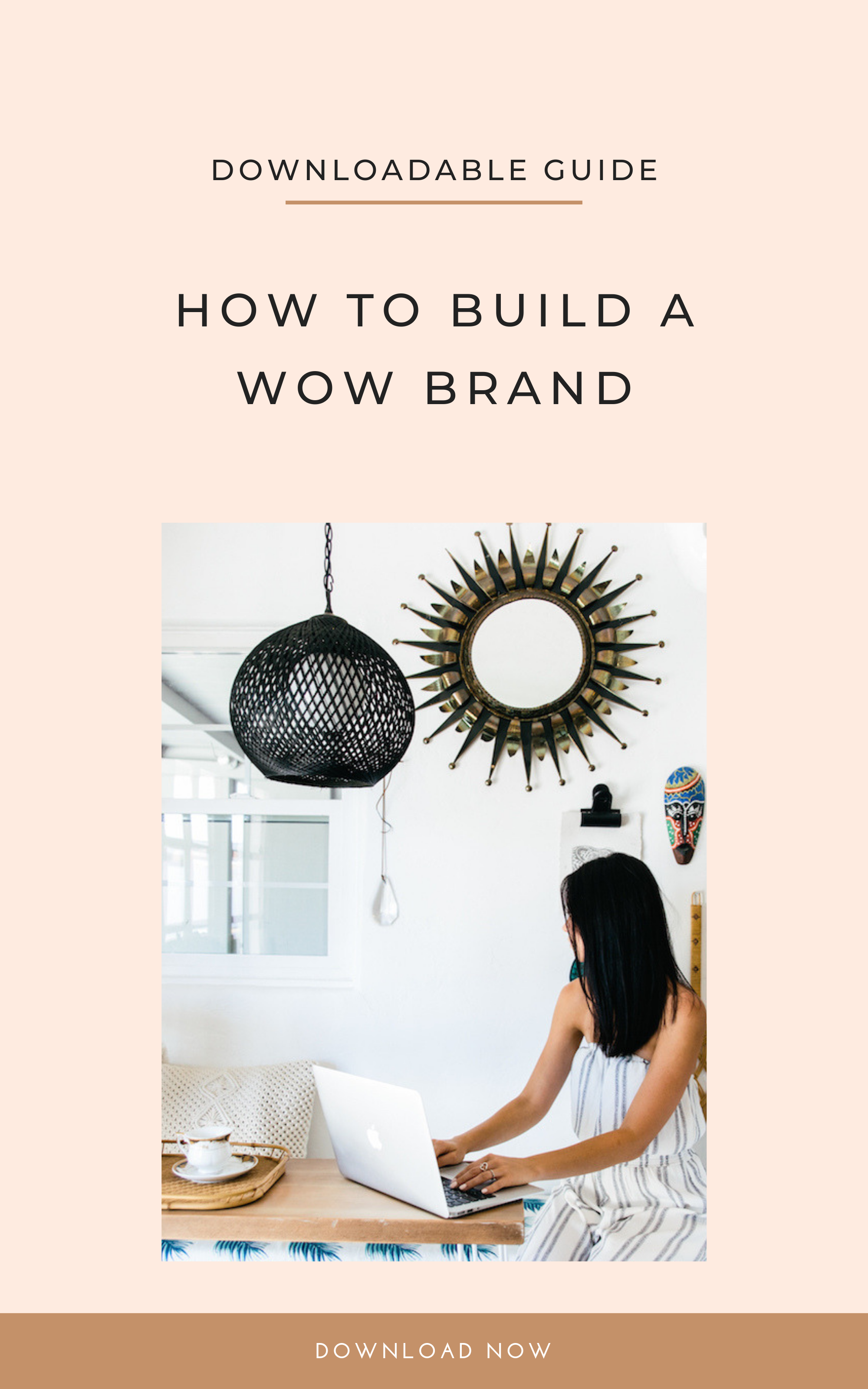 How to Build a Wow Brand