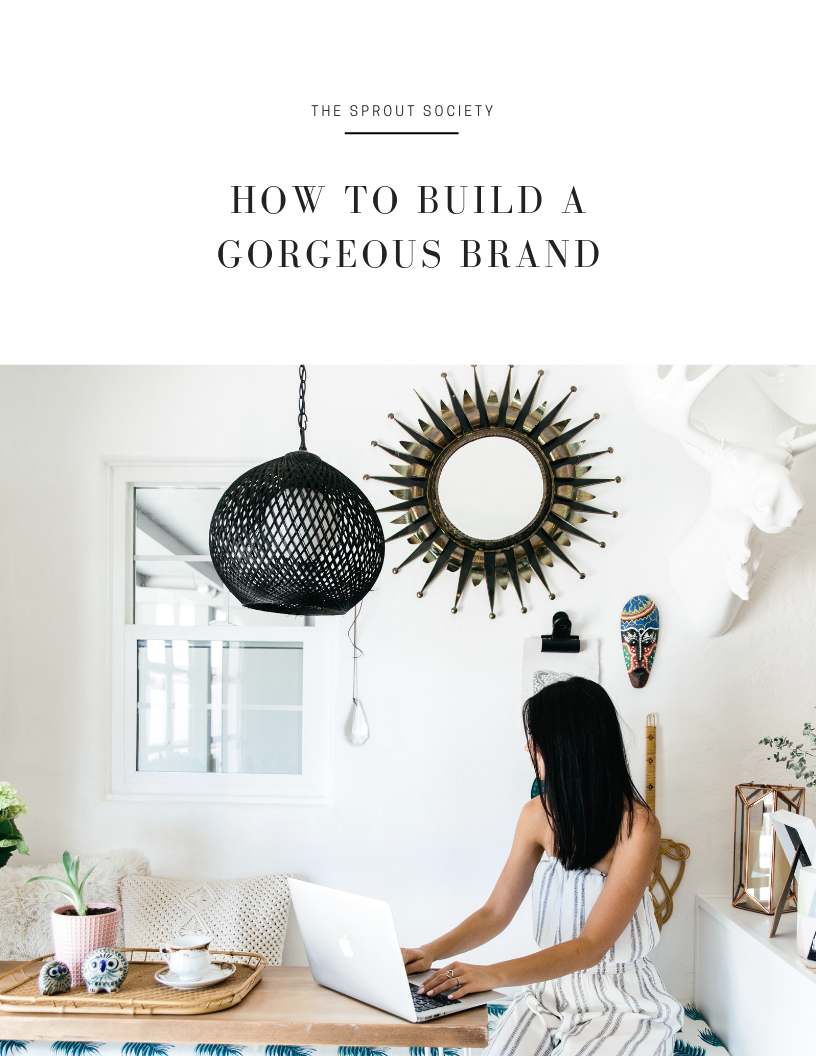 How to Create a Wow Brand