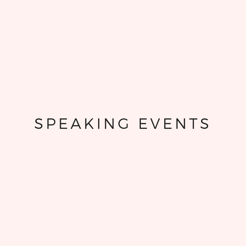 - You'll prepare for speaking eventsYou'll learn how to turn attendees into customersYou'll track event conversions and success