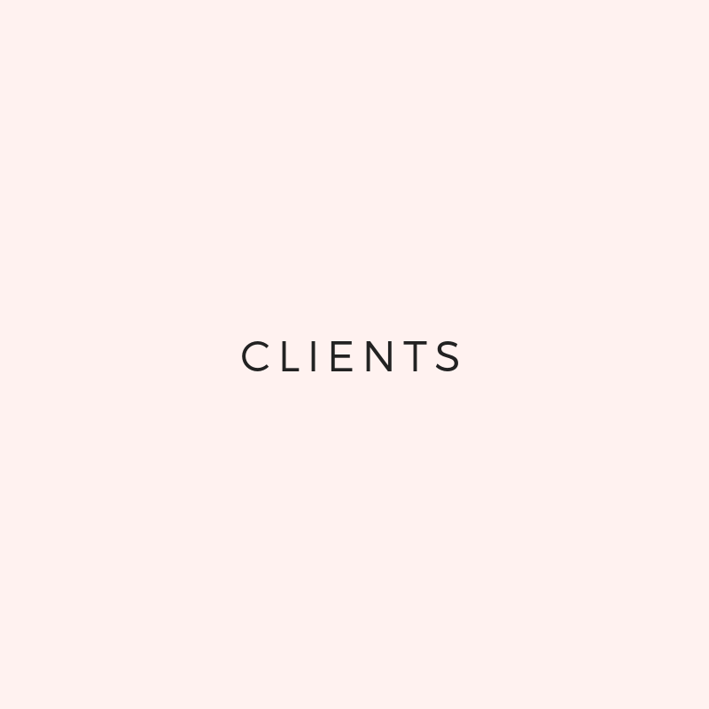 - You'll find your dream clientsYou'll learn all about themYou'll start talking directly to them