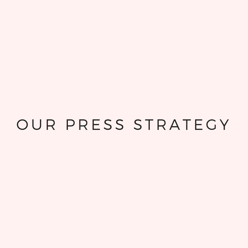 - You'll learn our six week press pushYou'll see our exact HARO strategyYou'll walk through our press kit