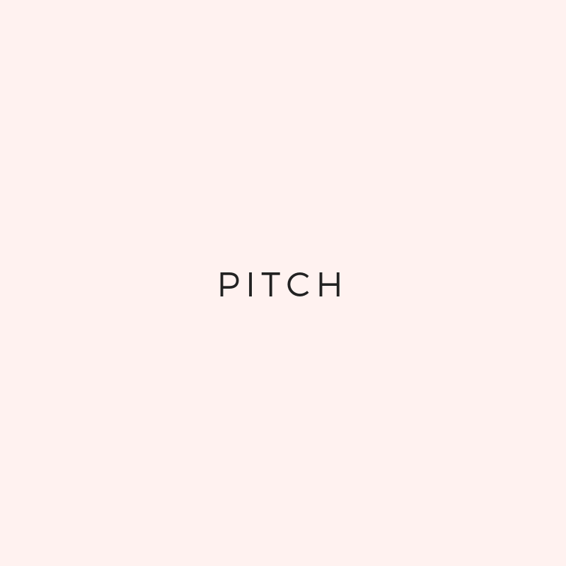 - You'll use the proven pitch templateYou'll plan out your press scheduleYou'll send successful pitches