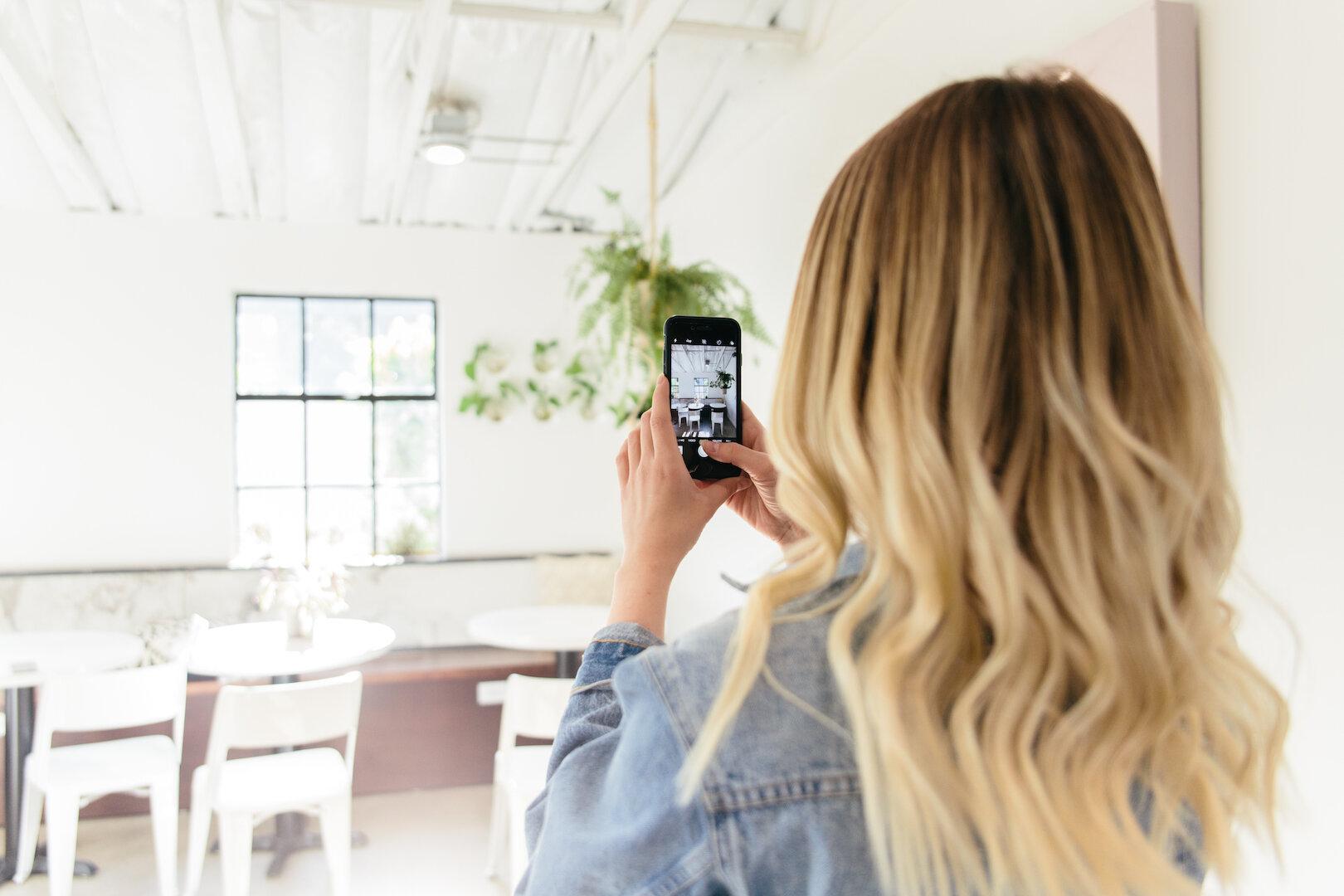 The Social Media Strategy -