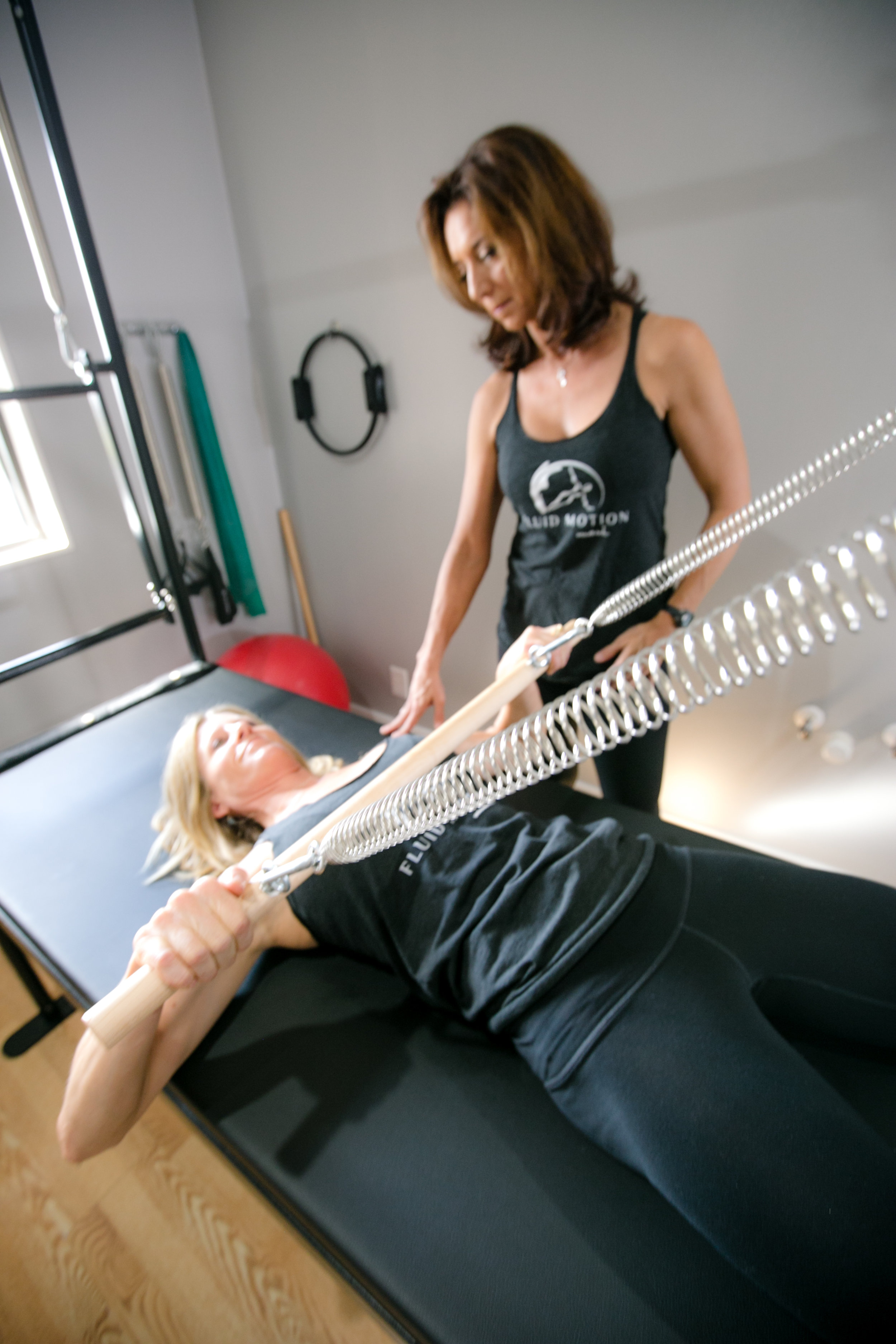 Private Pilates