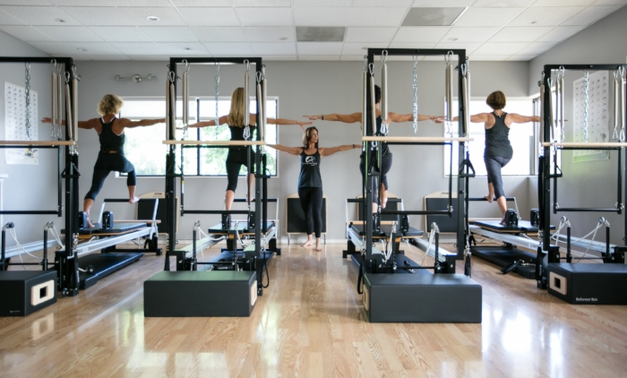 Limited Time! Special Introductory to pilates 3 Class Series